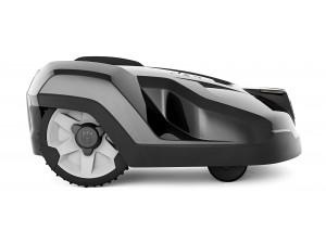 Robot Koszący Husqvarna Automower 440 + Podkaszarka 115iL + Zestaw Instalacyjny + Raty 20 x 0%