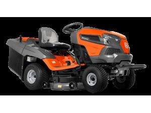 Traktor Ogrodowy Husqvarna TC 242TX + *TRANSPORT GRATIS! - Brzeg
