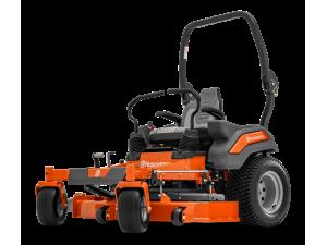 Traktorek o Zeroskręt Husqvarna ZTH Z448 | Kawasaki 726 см³|Traktor o zerowym promieniu skrętu|Profesjonalna Husqvarna|ZTH