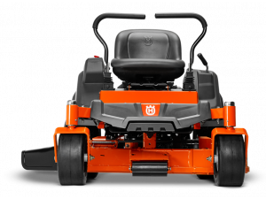Traktorek Zero Turn Husqvarna Z242F | Briggs & Stratton 724 см³ | Zero skręt|Zero Turn