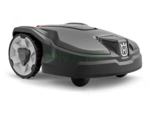 Robot koszący Husqvarna Automower 305 + Zestaw Instalacyjny + Raty 20% x 0 | Kosiarka automatyczna husqvarna 305