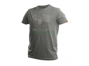 T-shirt z krótkim rękawem Husqvarna Xplorer