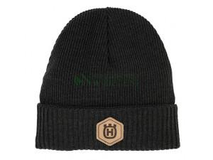 Zimowa wełniana czapka Husqvarna Xplorer