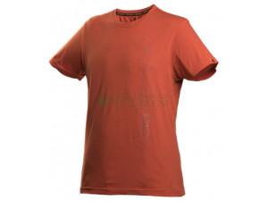 T-shirt z krótkim rękawem Husqvarna Xplorer unisex