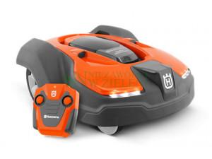 Zdalnie sterowana kosiarka automatyczna Husqvarna Automower - zabawka dla dzieci