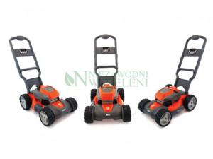 Kosiarka Husqvarna model HU800 AWD - zabawka dla dzieci