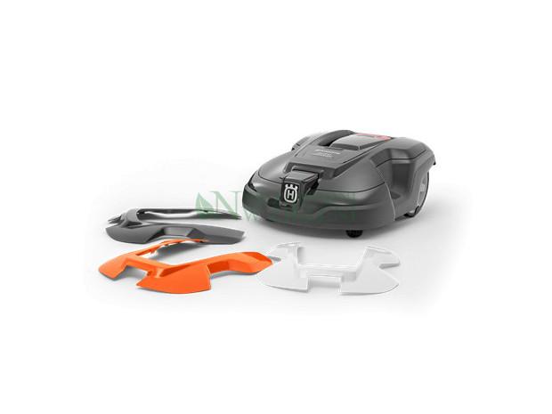 Obudowa do robota koszącego Husqvarna Automower 315X - pomarańczowa