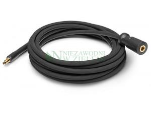 Dodatkowy wąż ze stalowym wzmocnieniem do myjki ciśnieniowej Husqvarna PW 125|235R|350|450