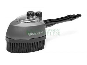 Zestaw szczotek obrotowych do myjki ciśnieniowej Husqvarna PW 125|235R|350|450