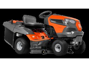 Husqvarna TC 238T Traktor Ogrodowy  + Podkaszarka Akumulatorowa + *TRANSPORT GRATIS!