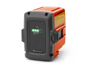 Husqvarna LC137i Kosiarka Akumulatorowa + Bli 20 Akumulator + QC 80 Ładowarka