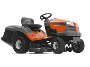 Traktorek ogrodowy Husqvarna TC 138L