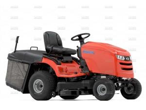 Traktorek spalinowy Simplicity Regent SRD100+gratisy