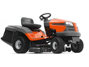 PROMOCJA ! Traktorek ogrodowy Husqvarna TC 138 + gratisy