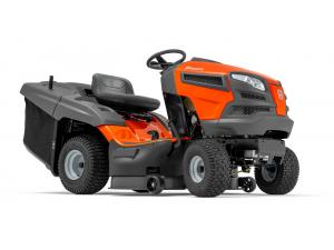 PROMOCJA!Traktorek ogrodowy Husqvarna TC 139T+gratisy