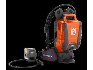 Akumulator plecakowy Husqvarna Bli550X |15.6 Ah|Li-Ion|36V(967093101) Katwice| worcław| opole|brzeg|Nysa|Prudnik