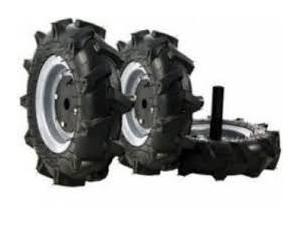 Koła gumowe glebogryzarka / kultywator Vega VT55