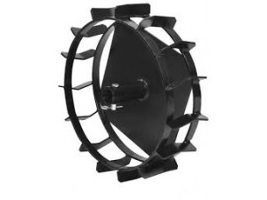 Koła metalowe glebogryzarka / kultywator Vega VT55