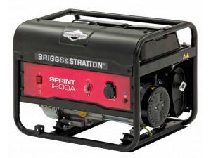 Agregat Prądotwórczy przenośny Sprint 1200A