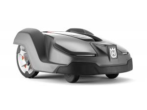 Robot Koszący Husqvarna Automower 430X + Podkaszarka 115iL + Zestaw Instalacyjny + Raty 20 x 0%