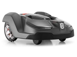 Robot Koszący Husqvarna Automower 450X + Podkaszarka 115iL, Zestaw Instalacyjny Gratis! + Raty 20 x 0%