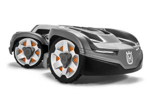 Robot Koszący Husqvarna Automower 435X AWD + Podkaszarka 115iL, Zestaw Instalacyjny Gratis! + Raty 20 x 0%