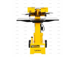 Łuparka do drewna pionowa 8 TON Cedrus LS07V |łatwa w obsłudze|gwarancja|brzeg|prudnik|nysa|łuparka do drewna|cedrus
