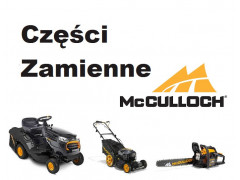 Części McCulloch